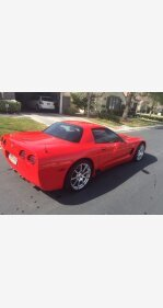 2004 Chevrolet Corvette Z06 Coupe for sale 100753444