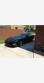 2004 Chevrolet Corvette Convertible for sale 100767824