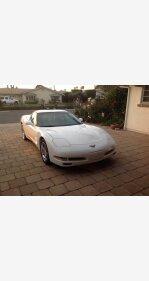 2004 Chevrolet Corvette Coupe for sale 100771694
