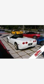 2004 Chevrolet Corvette Convertible for sale 100922711