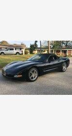 2004 Chevrolet Corvette for sale 100952658