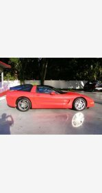 2004 Chevrolet Corvette Coupe for sale 100997929
