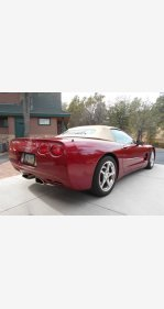 2004 Chevrolet Corvette for sale 101007930