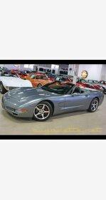 2004 Chevrolet Corvette Convertible for sale 101023159