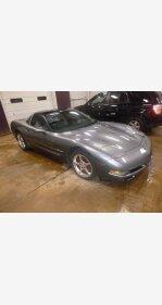 2004 Chevrolet Corvette Coupe for sale 101030603