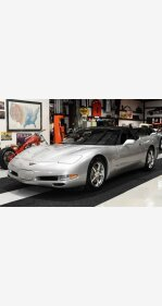 2004 Chevrolet Corvette Convertible for sale 101044968