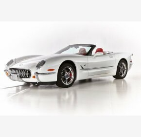 2004 Chevrolet Corvette for sale 101050068