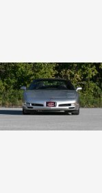 2004 Chevrolet Corvette Coupe for sale 101074791