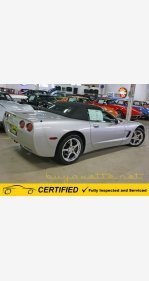 2004 Chevrolet Corvette Convertible for sale 101076643