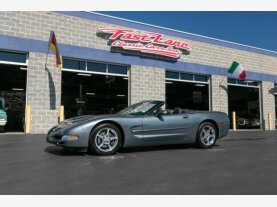 2004 Chevrolet Corvette Convertible for sale 101076693