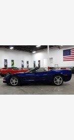 2004 Chevrolet Corvette Convertible for sale 101083207