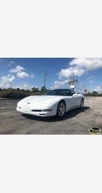 2004 Chevrolet Corvette Coupe for sale 101091655