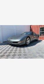 2004 Chevrolet Corvette Coupe for sale 101108014