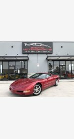 2004 Chevrolet Corvette Coupe for sale 101111556