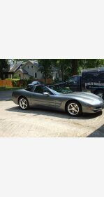 2004 Chevrolet Corvette for sale 101159677