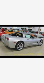 2004 Chevrolet Corvette Coupe for sale 101212923