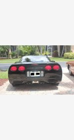 2004 Chevrolet Corvette for sale 101213286