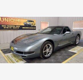 2004 Chevrolet Corvette Coupe for sale 101231150