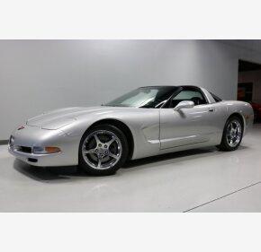 2004 Chevrolet Corvette Coupe for sale 101242570