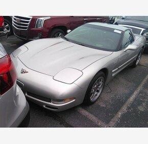 2004 Chevrolet Corvette Z06 Coupe for sale 101267366
