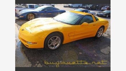 2004 Chevrolet Corvette Coupe for sale 101276830