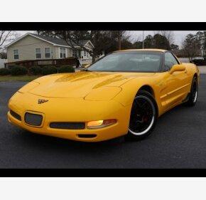 2004 Chevrolet Corvette Z06 Coupe for sale 101290792