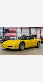2004 Chevrolet Corvette Coupe for sale 101300010