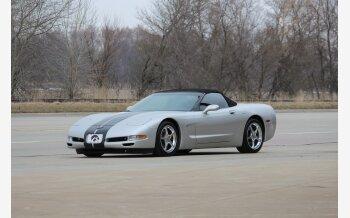2004 Chevrolet Corvette Convertible for sale 101304134