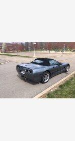 2004 Chevrolet Corvette Convertible for sale 101315379