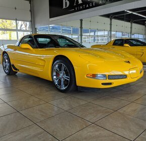 2004 Chevrolet Corvette Z06 Coupe for sale 101323402