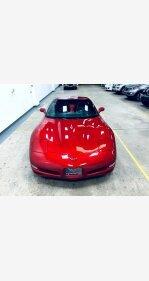 2004 Chevrolet Corvette Convertible for sale 101324692