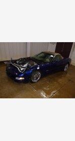 2004 Chevrolet Corvette Convertible for sale 101326275
