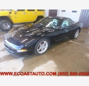 2004 Chevrolet Corvette Coupe for sale 101326298