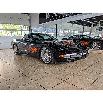 2004 Chevrolet Corvette Coupe for sale 101328414