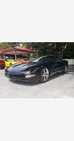 2004 Chevrolet Corvette Coupe for sale 101335100