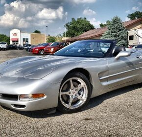 2004 Chevrolet Corvette Convertible for sale 101344981