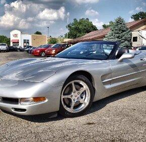 2004 Chevrolet Corvette Convertible for sale 101344981