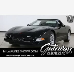 2004 Chevrolet Corvette Convertible for sale 101350100
