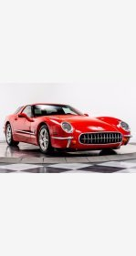 2004 Chevrolet Corvette for sale 101351288