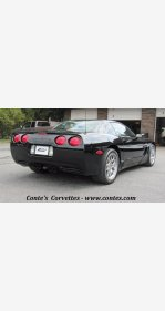 2004 Chevrolet Corvette for sale 101352668