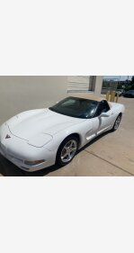 2004 Chevrolet Corvette Convertible for sale 101363028