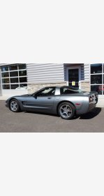 2004 Chevrolet Corvette Coupe for sale 101374899