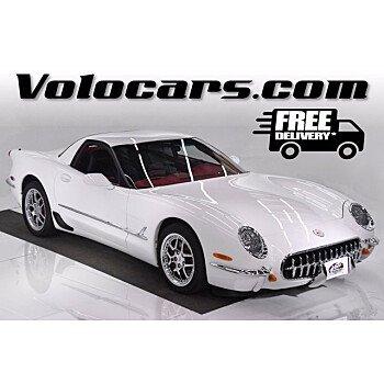 2004 Chevrolet Corvette for sale 101381248