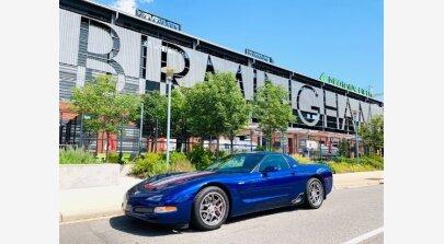 2004 Chevrolet Corvette for sale 101382891