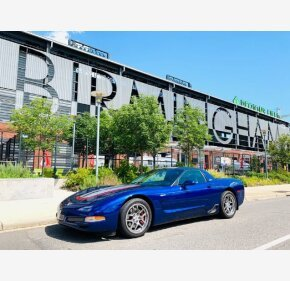 2004 Chevrolet Corvette for sale 101382891