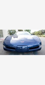 2004 Chevrolet Corvette Coupe for sale 101385773