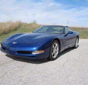 2004 Chevrolet Corvette for sale 101387264