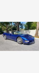 2004 Chevrolet Corvette for sale 101388974