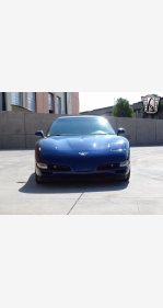2004 Chevrolet Corvette Coupe for sale 101389142