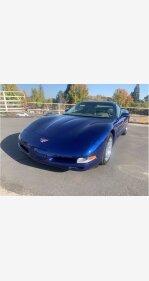 2004 Chevrolet Corvette for sale 101393375